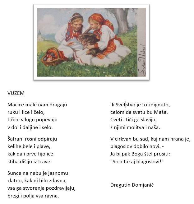 Osnovna Skola Dragutina Domjanica Zagreb Naslovnica
