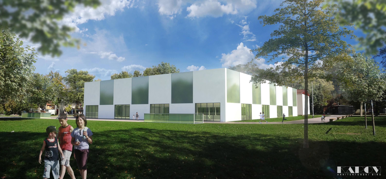 Osnovna Skola Dragutina Domjanica Zagreb Naslovnica Buduca